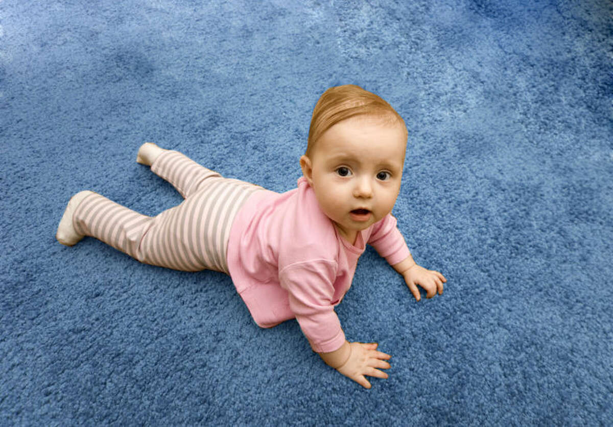 iStockPhoto/Thinkstock  A typical carpet, made from petroleum-based synthetic fibers, contains dozens of chemicals, gases, volatile organic compounds (VOCs) and other potential toxins-and they can compromise indoor air quality for years on end and cause dangerous reactions in the sensitive among us, including little ones and the elderly.