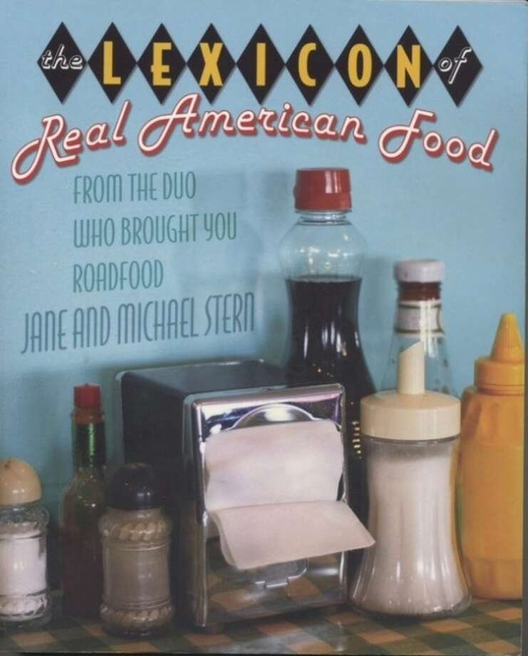 Contributed photo Southwest Connecticut authors talk the language of food in their new book.