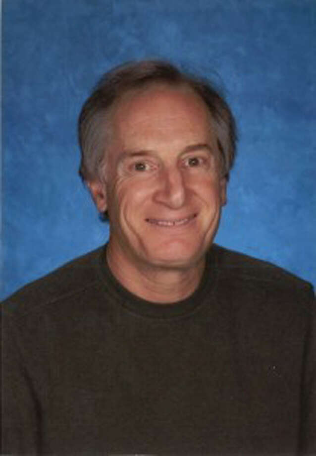 """Ron Berler of Stamford spent the 2010-11 school year as a volunteer aide at Brookside Elementary School in Norwalk. His new book, """"Raising the Curve: A Year Inside One of American's 45,000 Failing Public Schools,"""" chronicles his experience."""