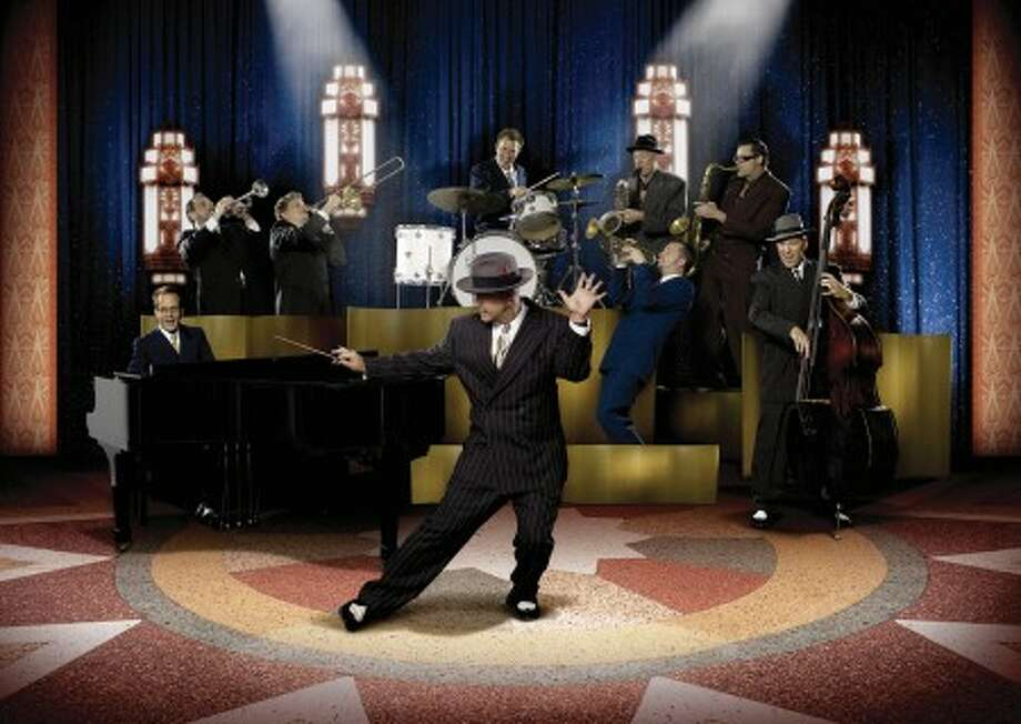 Big Bad Voodoo Daddy is coming to Fairfield''s Stage One.