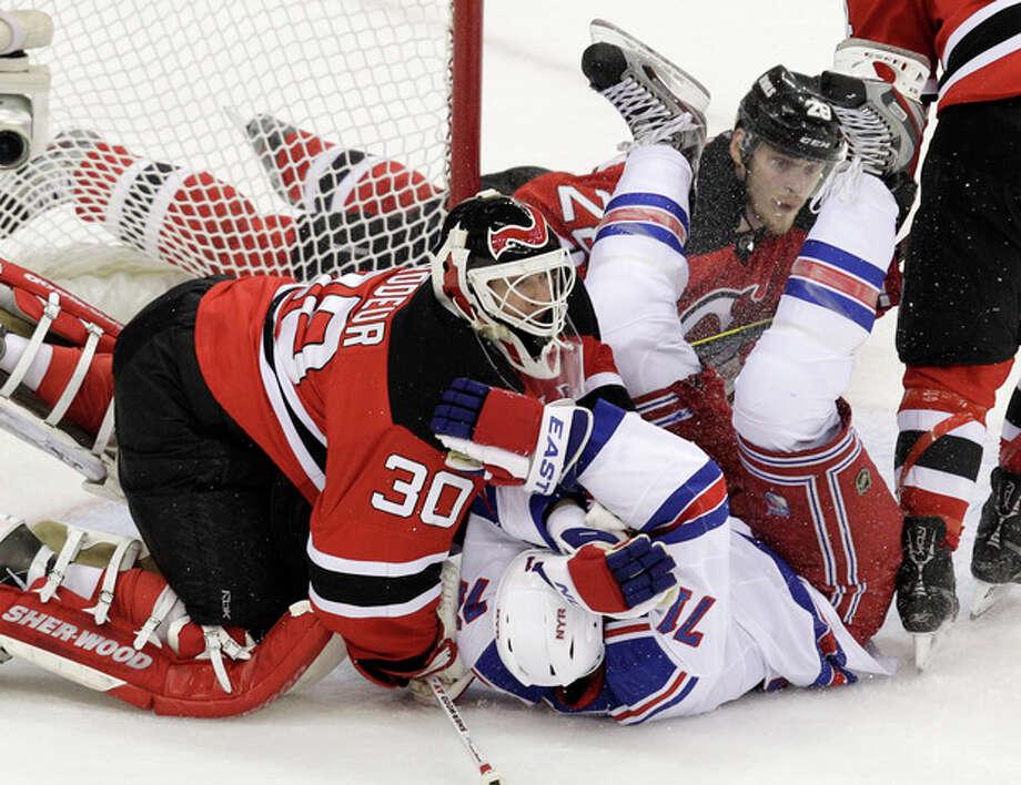 NHL playoffs -- Brodeur b3c533062d9