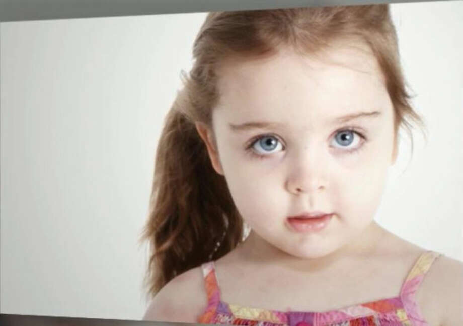 Three-year-old Ella Haddox-Wright suffers from a rare form of epilepsy known as Dravet syndrome.