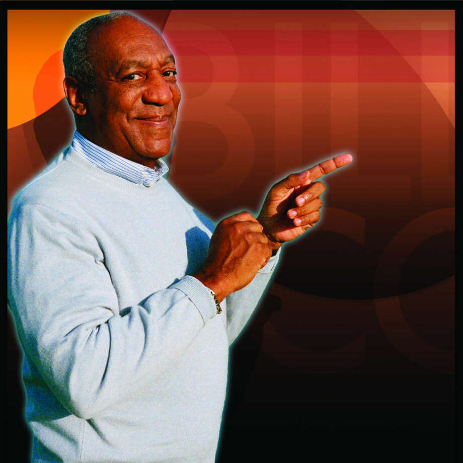 Comedian and actor Bill Cosby returns to Stamford's Palace Theatre on Saturday, March 16 at 8 p.m. Tickets are on sale now at www.SCAlive.org.