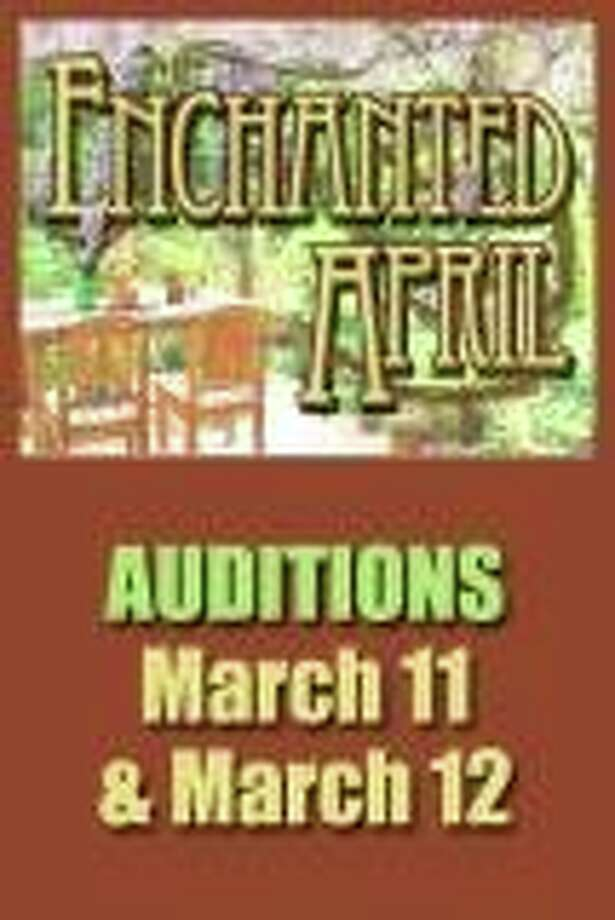 Auditions for ENCHANTED APRIL at The Wilton Playshop