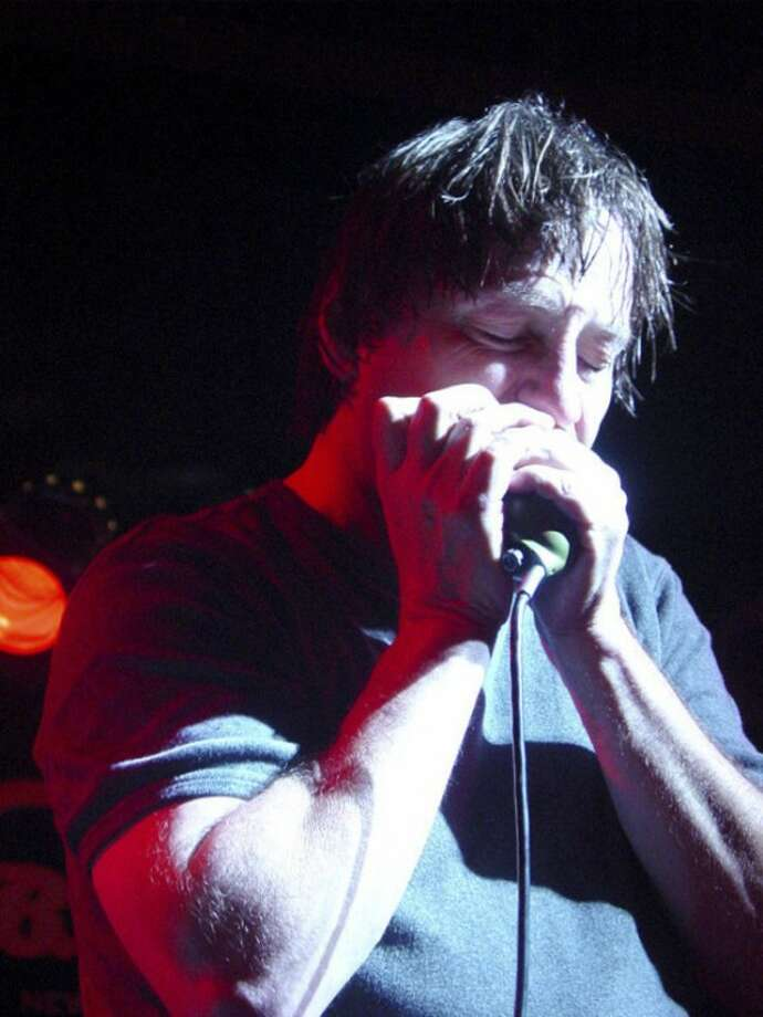 Contributed photo Southside Johnny and the Asbury Jukes kick things off at 8 p.m. Friday in a benefit concert for the Levitt Pavilion for the Performing Arts. The concert is part of Westport's Blues, Views & BBQ Festival.