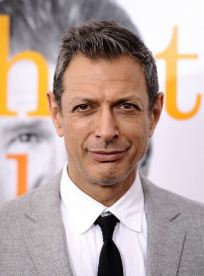 "FILE - In this Sunday, Nov. 7, 2010 file photo, actor Jeff Goldblum attends the premiere of ""Morning Glory"" at The Ziegfeld Theatre in New York. Goldblum's attorneys obtained a temporary restraining order Friday, May 25, 2012, against Linda Ransom, a woman who has been ordered to stay away from the actor several times over the past decade. Ransom has recently shown up at the actor's home and performances, according to a sworn declaration he filed in support of the stay-away order. (AP Photo/Peter Kramer, File)"
