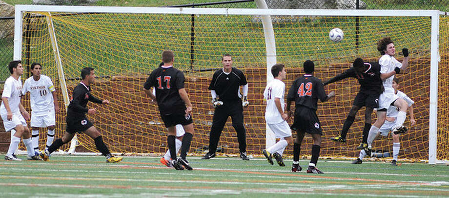 Boys Soccer Preview -- City rivals are all 'cautiously optimistic'