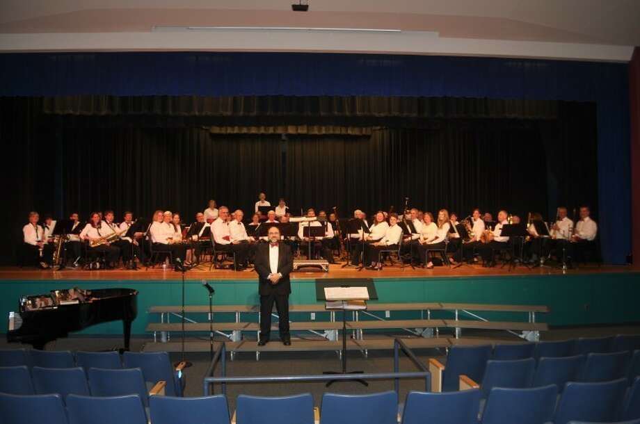 The Westport Community Band will perform at 'A Country Afternoon' in Weston
