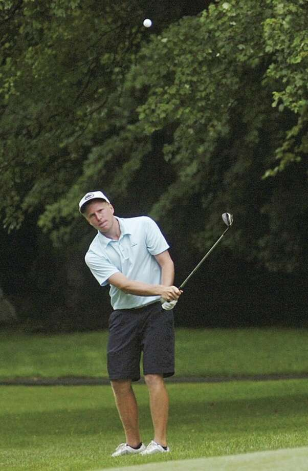 Norwalk's McDonagh wins Ike golf tournament