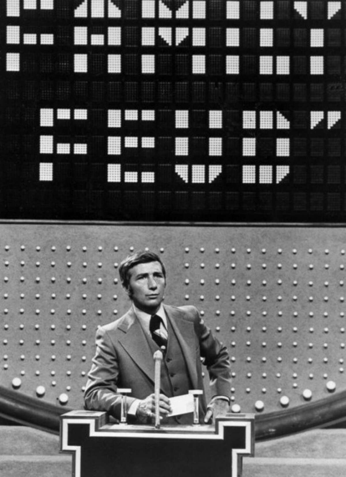 FILE - This June 1978 file photo shows Richard Dawson, host of