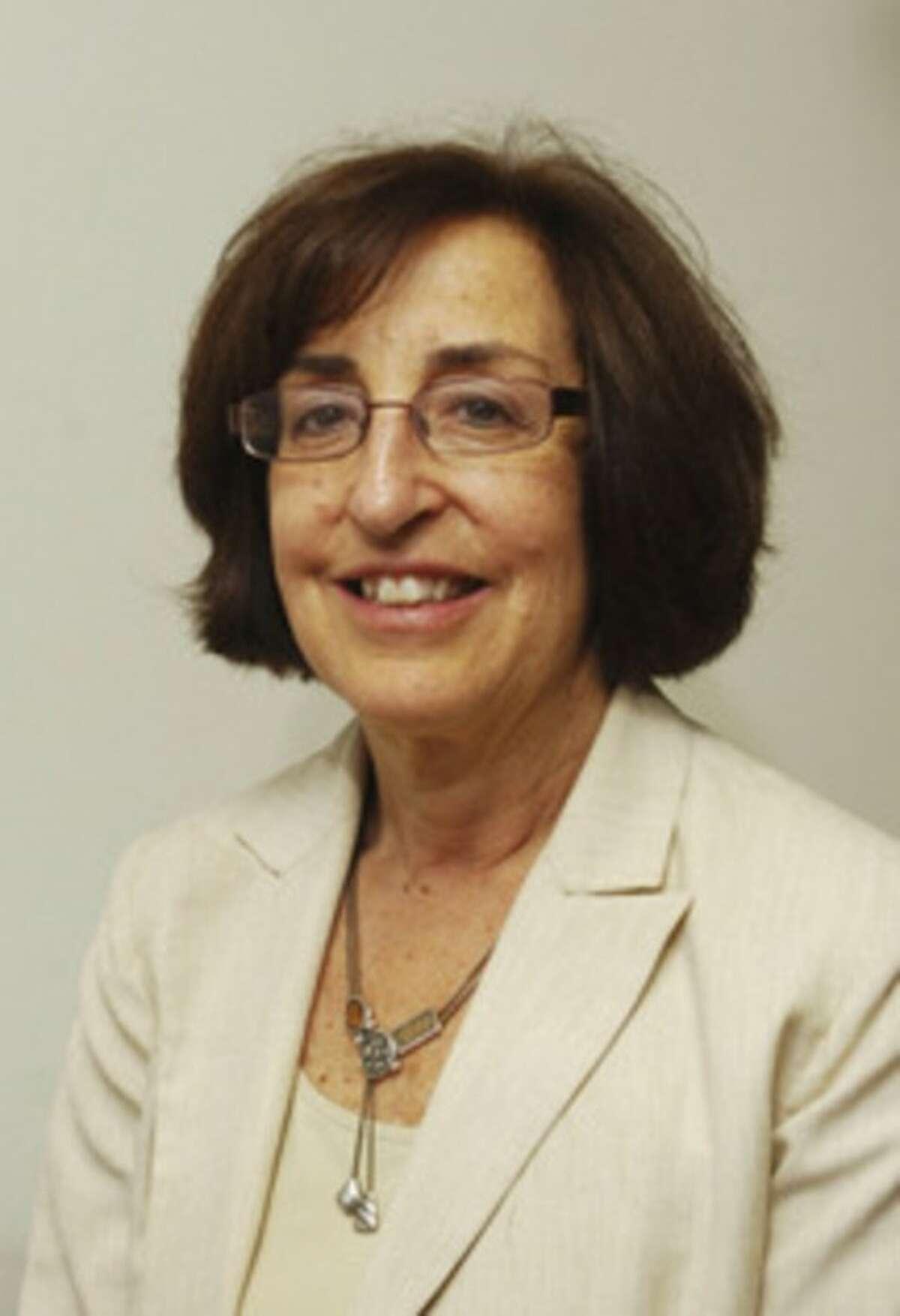 Susan Marks, Norwalk Superintendent of Schools. Hour photo / Erik Trautmann