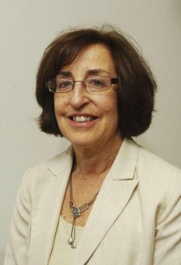 Susan Marks, Norwalk Superintendent of Schools.Hour photo / Erik Trautmann