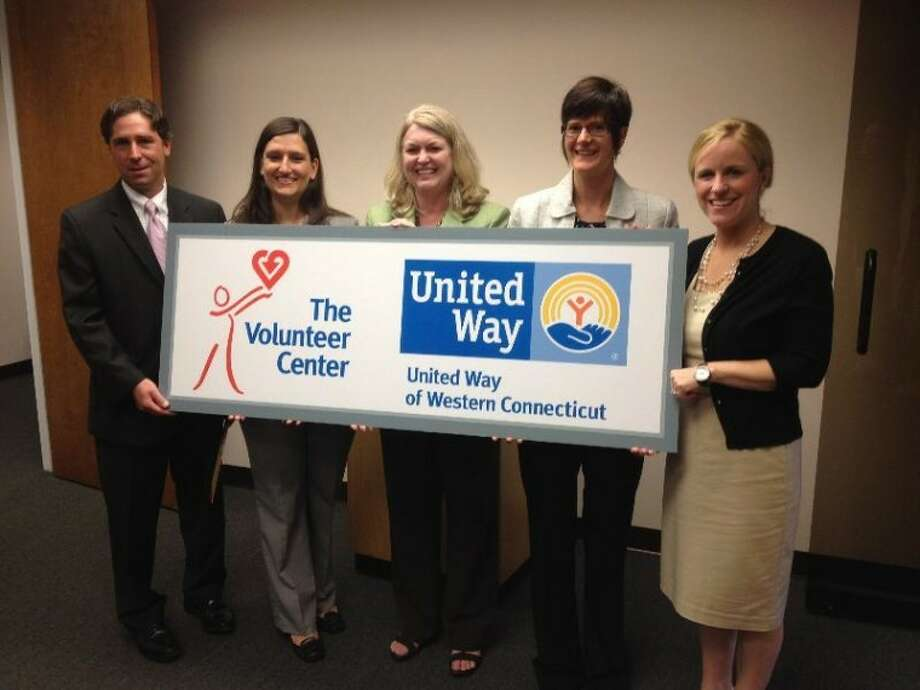 Volunteer Center to merge with United Way
