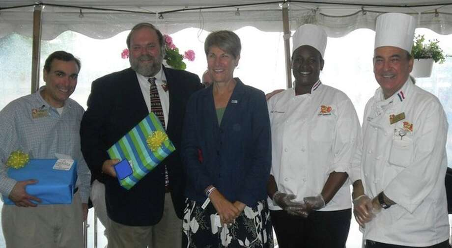 8th Annual Beach Food & Wine Tasting for the United Way
