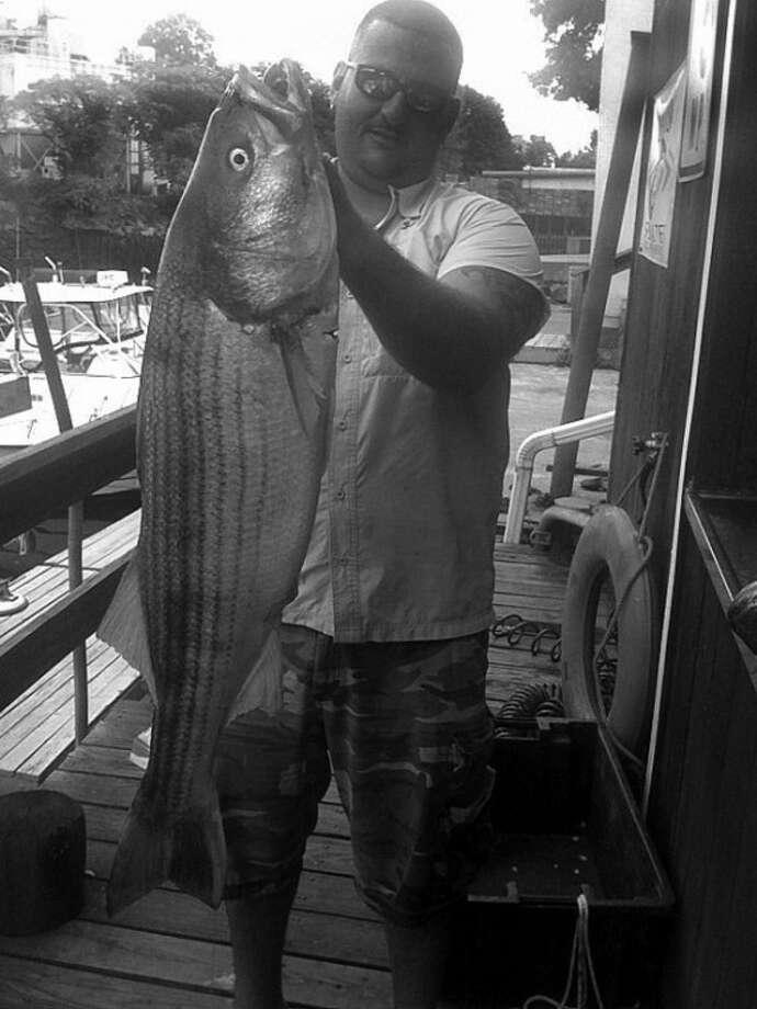 Fish Tales Fishing Report