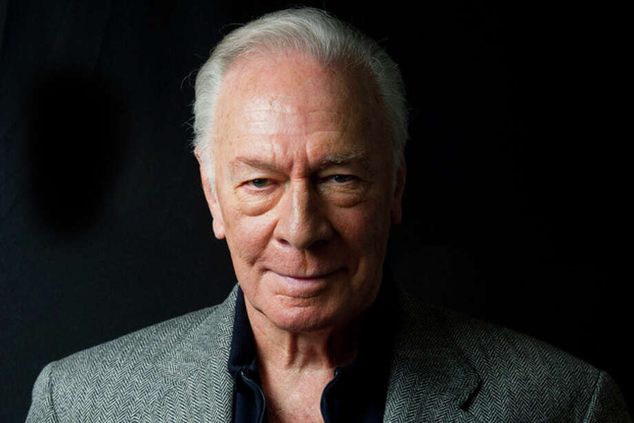 AP Photo/Charles Sykes, fileThis May 24, 2011 file photo shows actor Christopher Plummer in New York. / AP2011