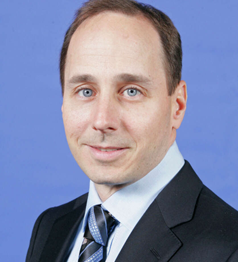 Brian Cashman. Contributed photo. / ©2006 NYY
