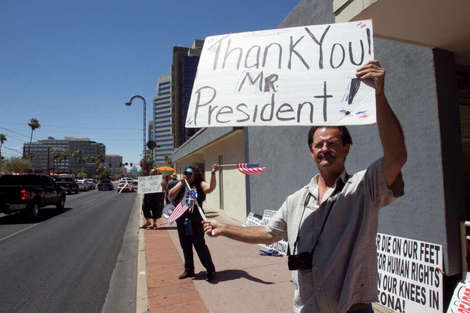 / The Arizona Republic