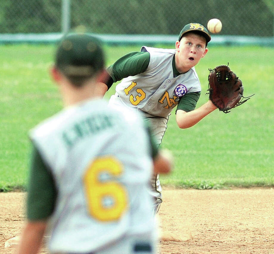 New Milford shuts out Manchester