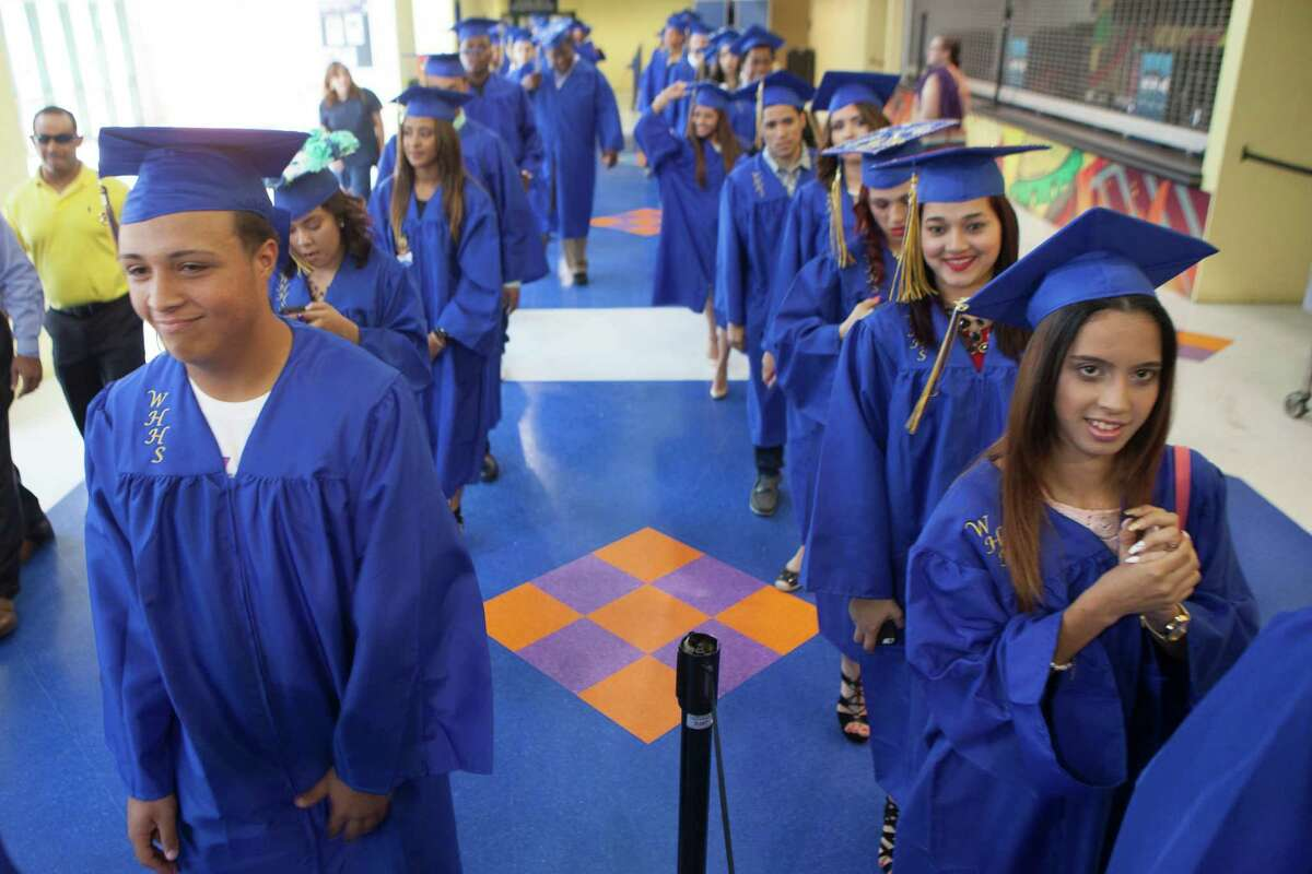 43. Harding High School Graduation rate for the class of 2016: 56.9% Percentage change from 2012 to 2016: -9.2% Source: Connecticut Department of Education