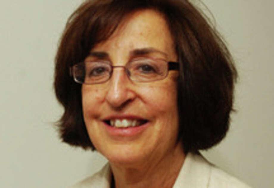 Susan Marks, Norwalk Superintendent of Schools. / (C)2010 The Hour