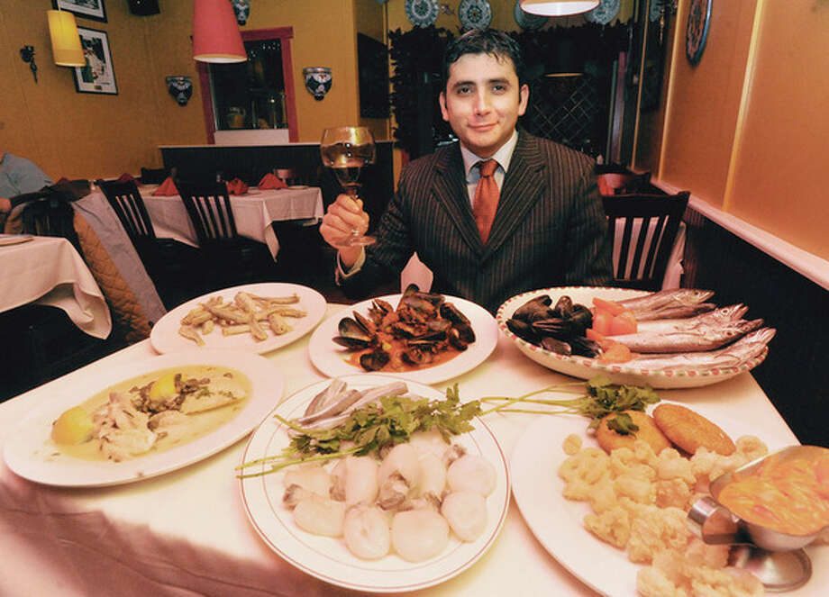 Feast Of The Seven Fishes Norwalk Restaurant To Offer