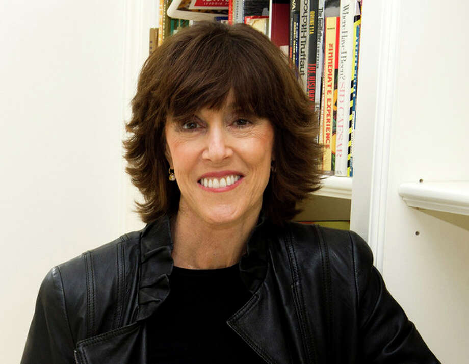 FILE - This Nov. 3, 2010 file photo shows author, screenwriter and director Nora Ephron at her home in New York. Publisher Alfred A. Knopf confirmed Tuesday, June 26, 2012, that author and filmmaker Nora Ephron died Tuesday of leukemia in New York. She was 71. (AP Photo/Charles Sykes, file) / AP2010