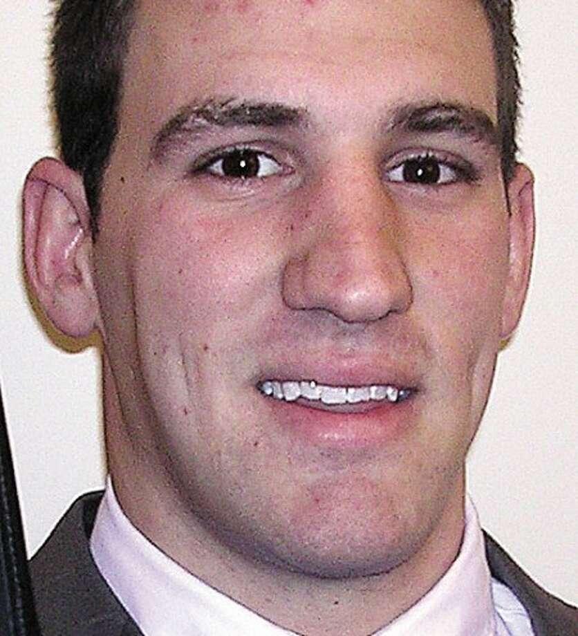 Andrew Barone