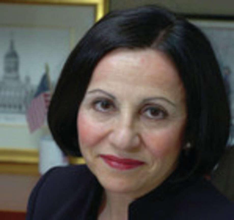 Toni Boucher