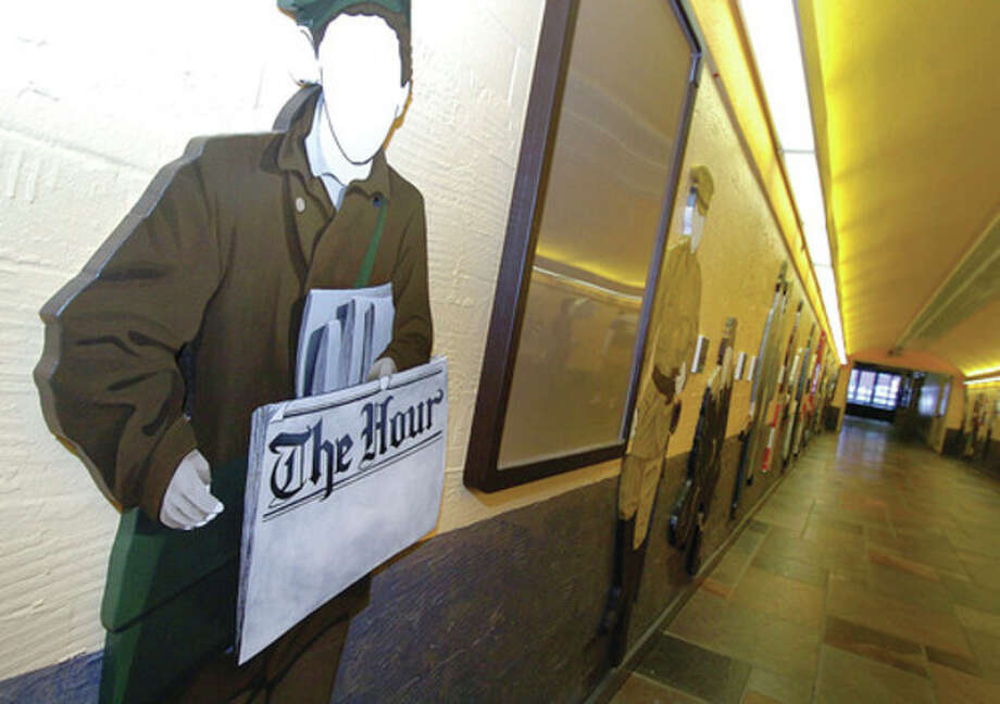 / 2012 The Hour Newspapers