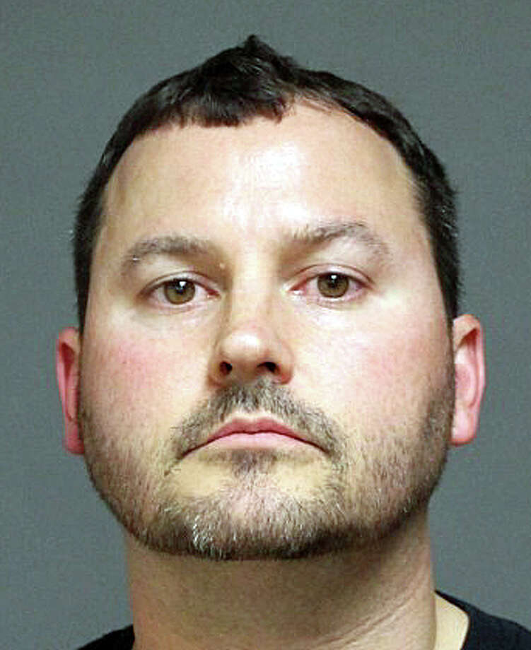 Matthew Poole, of Wappinger Falls, N.Y., was arrested for driving under the influence. Photo: Contributed Photo / Hearst Connecticut Media / Fairfield Citizen contributed