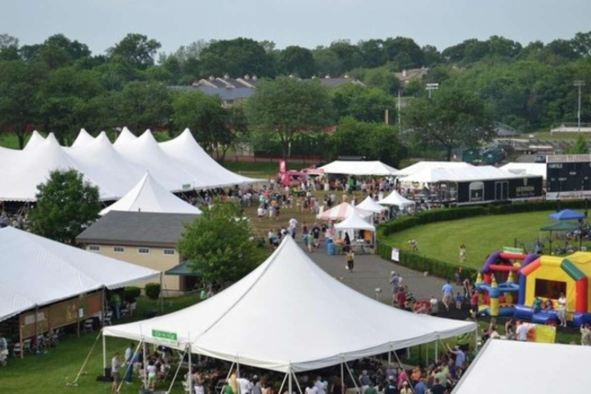 Annual Irish Festival kicks off at Fairfield University this weekend
