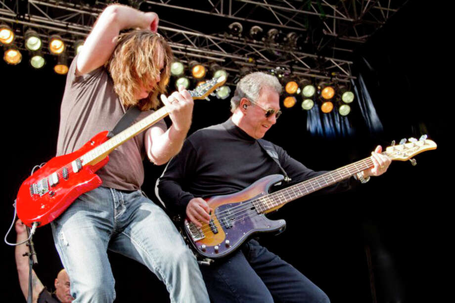 Contributed photoCreedence Clearwater Revisited is set to play Stamford's Alive@Five tonight.