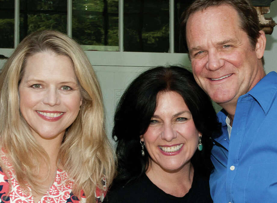 The co-founders of Wiremill Academy, from left, Sarah Pfisterer, Mary Jo Duffy and Rick Hilsabeck. Contributed photo.