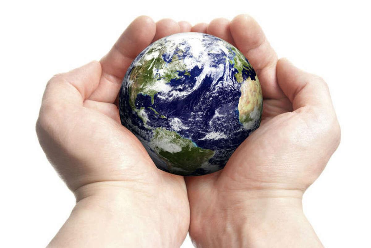 EarthTalk: Global warming solutions
