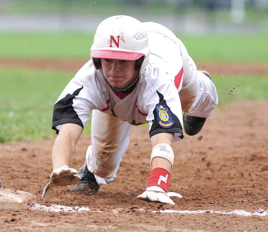 Plowing ahead -- Post 12 wins again