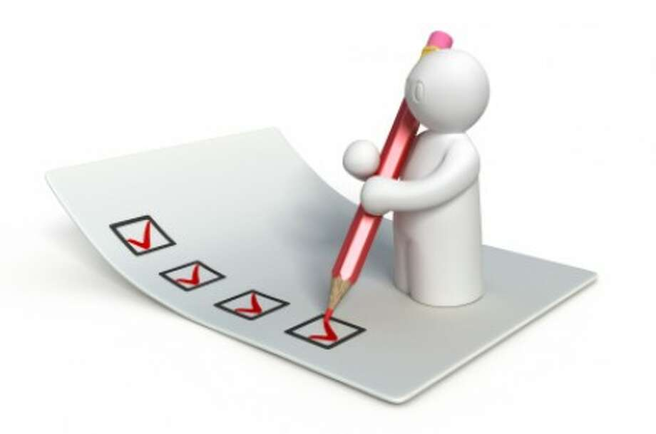 Senior residents asked to complete survey