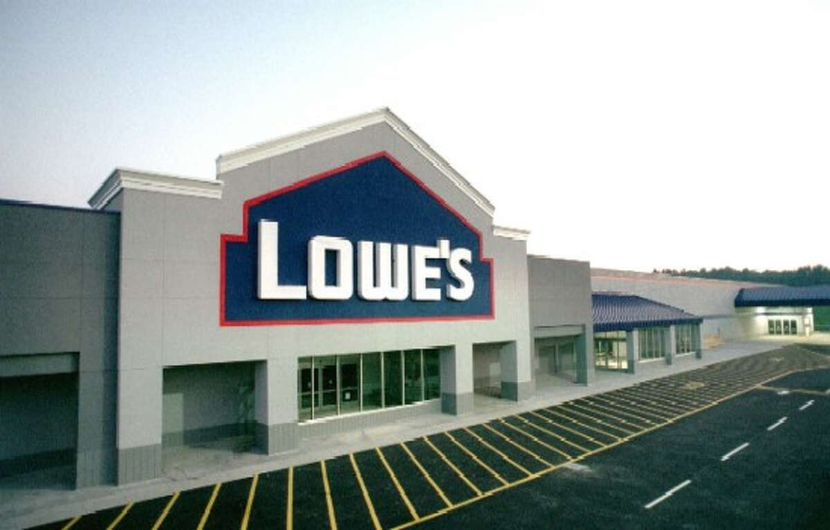 One business rumored to be coming to Norwalk if regulations change is Lowe's.