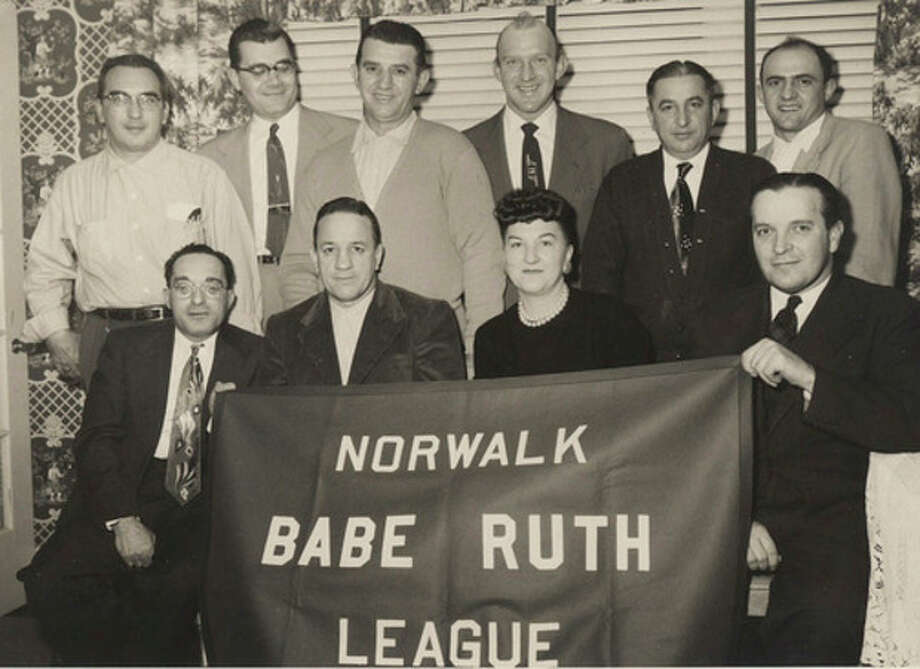George Albano Column -- The man who brought Babe Ruth to Norwalk