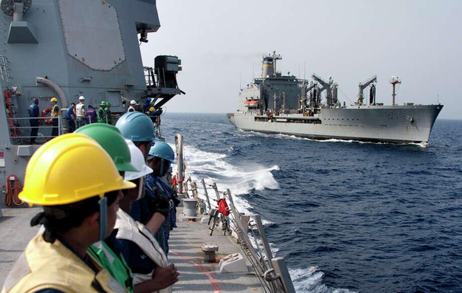 / Navy Media Content Service