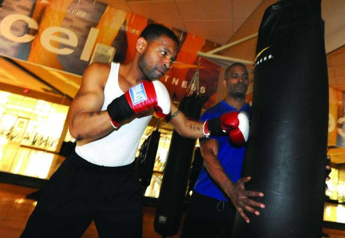 Shakha Moore Local Boxer Deals With Success And The Law