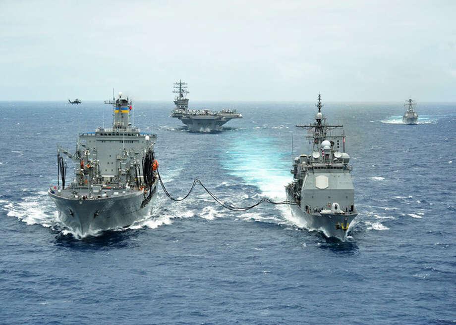 / U.S. Navy