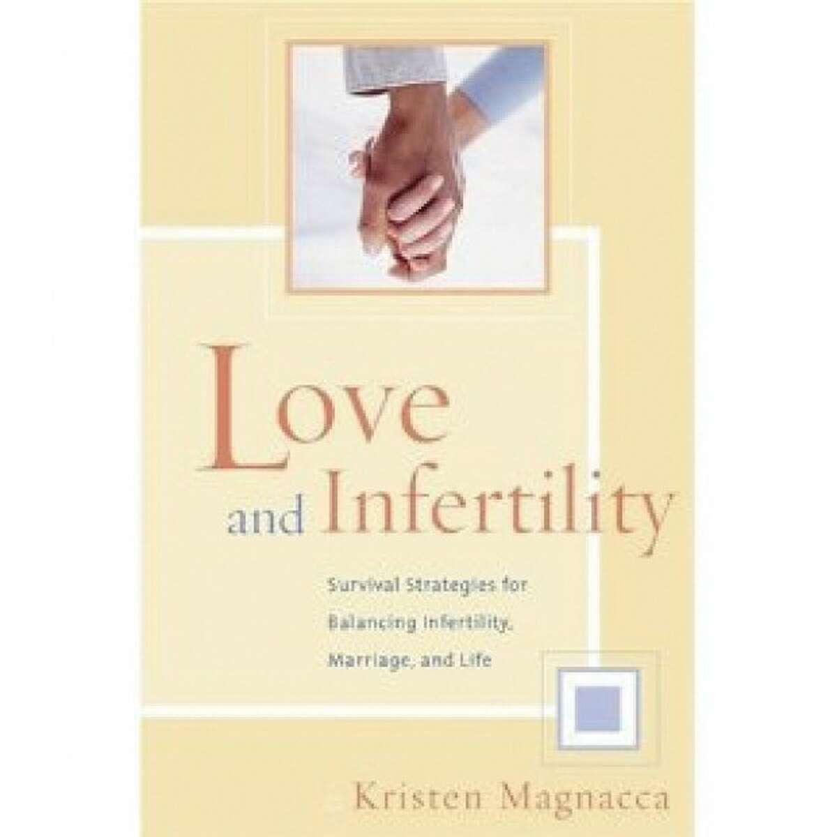 Author addresses emotion trauma of infertility