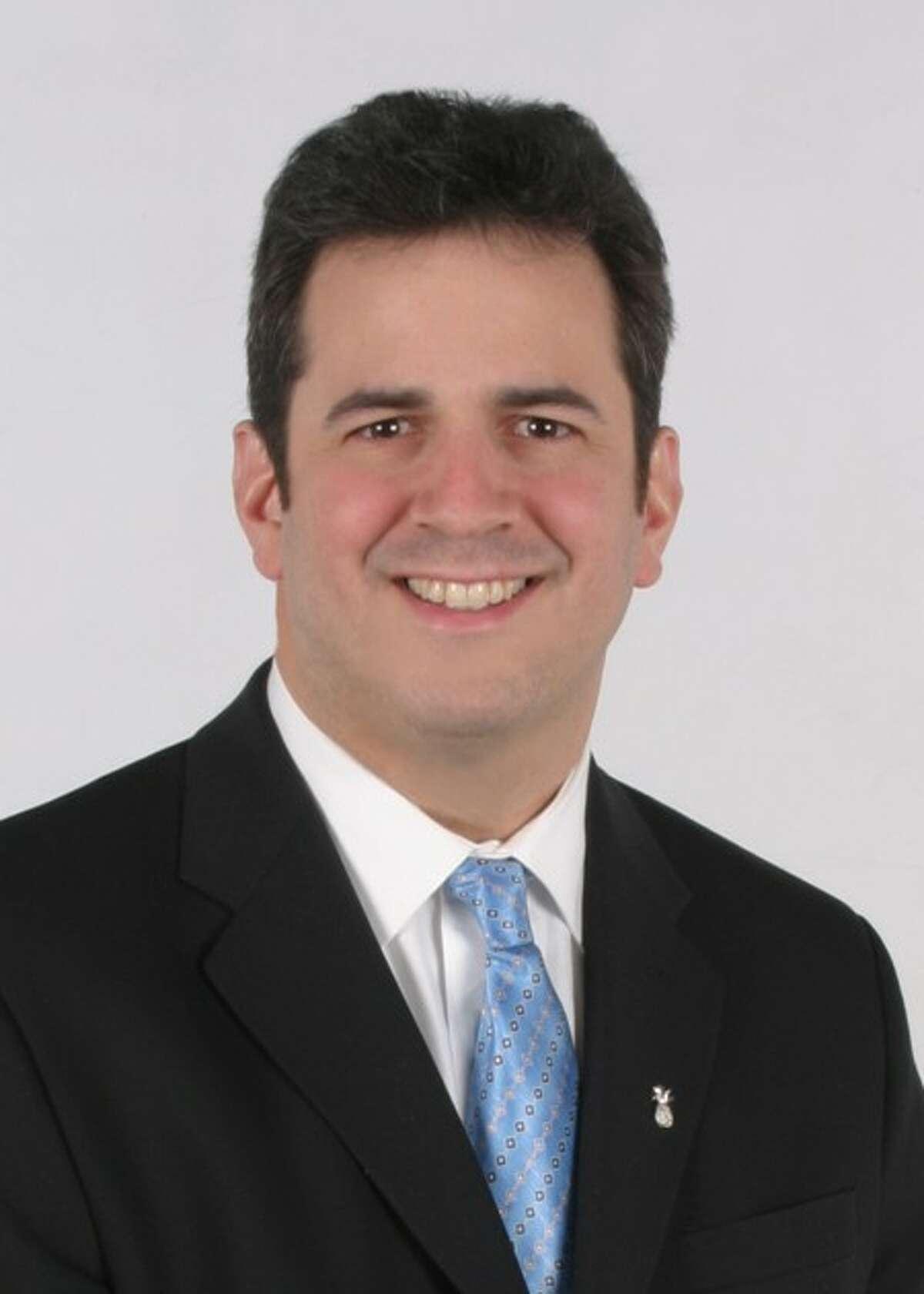 Perone named vice chairman of National State Legislators' Committee