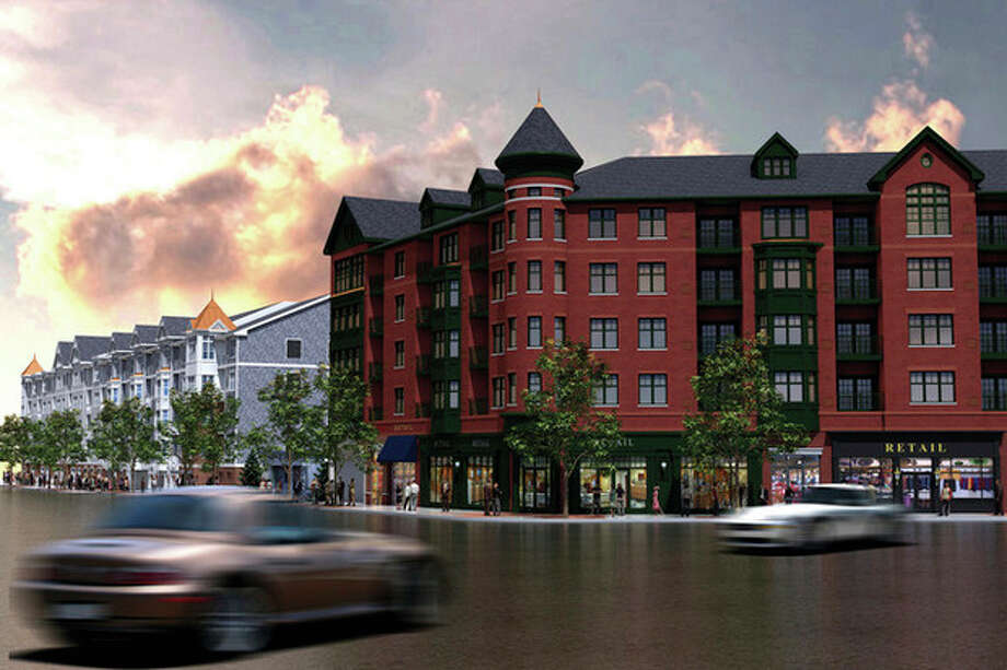 Norwalk Zoning Commission OKs plan for Waypointe project