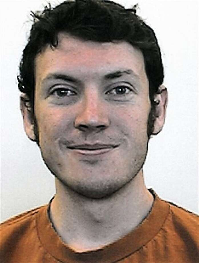 This photo provided by the University of Colorado shows James Holmes. Holmes, who police say is the suspect in a mass shooting at a Colorado movie theater, is to appear in court Monday July 23, 2012. (AP Photo/University of Colorado) / The Associated Press2012