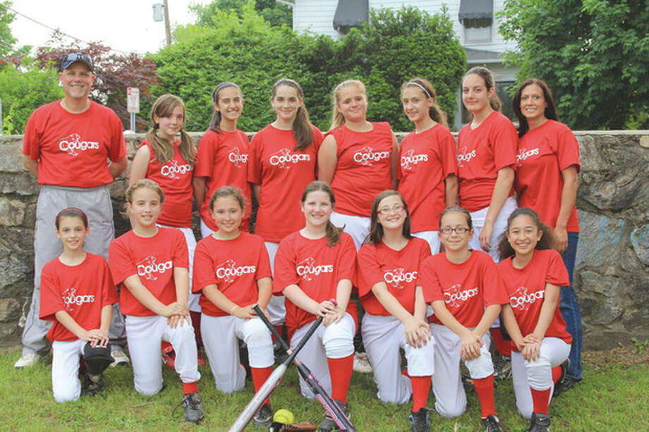 Cougars take Division 2 title