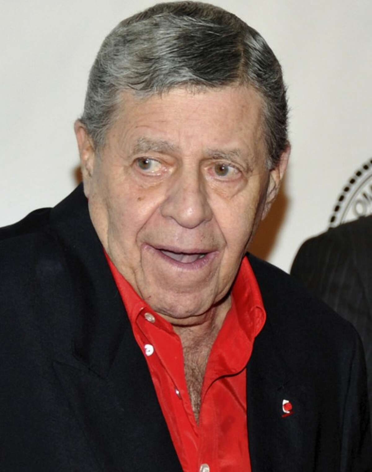 AP photo Jerry Lewis, show in this 2010 photo, and the Muscular Dystrophy Association aren't saying why they're fully parting ways after 45 years and raising more than $1 billion for the nonprofit through its annual telethon.