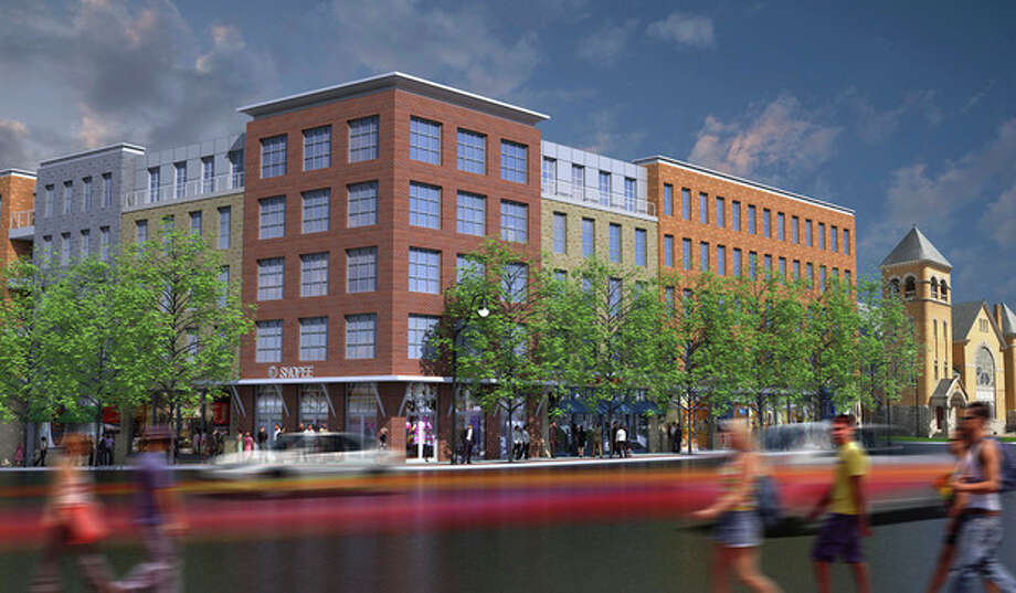 Spinnaker secures approval for District 95/7 SoNo