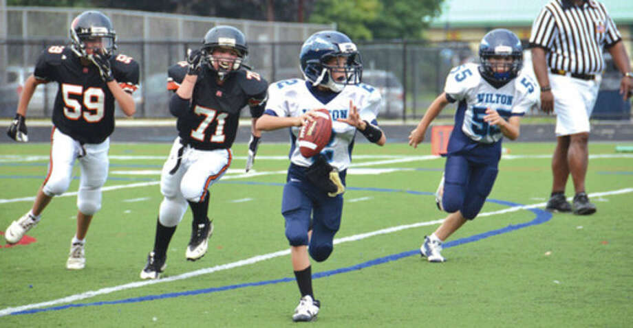 Youth Football Roundup